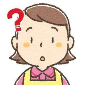 女性介護士・疑問?